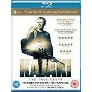 Kajaki [Blu-ray]